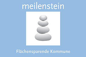 Logo der Aktion Meilenstein